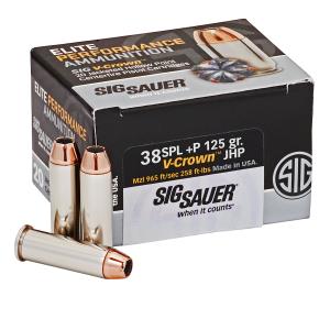 Handgun Ammo | Murdoch's