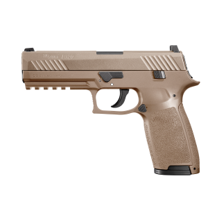 P320 Advanced Sport Pellet Air Pistol