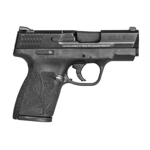 M&P45 Shield Pistol with Thumb Safety