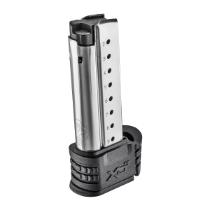 XD-S 9mm 9-Round Magazine with X-Tension