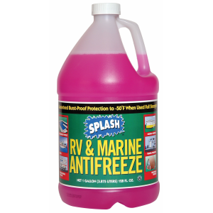 RV & Marine Antifreeze