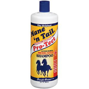 Pro-Tect Anti-Microbial Medicated Shampoo