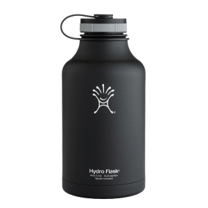64 Oz Wide Mouth Growler