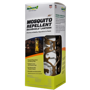 Mosquito Repellent DecoShield Lantern