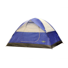Pine Creek 3-Season Dome Tent image