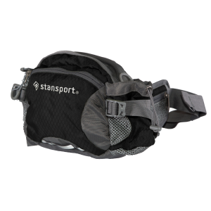 5 Liter Waist Pack with Shoulder Strap