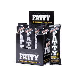 Fatty Original Meat Stick