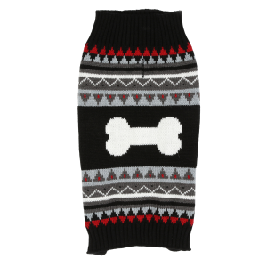 Bone Dog Sweater
