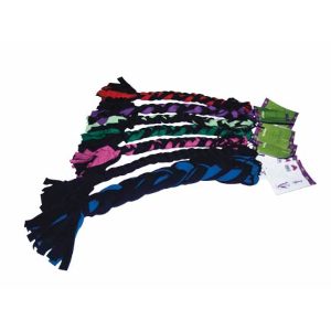 Equine Tail Braids - Assorted Colors