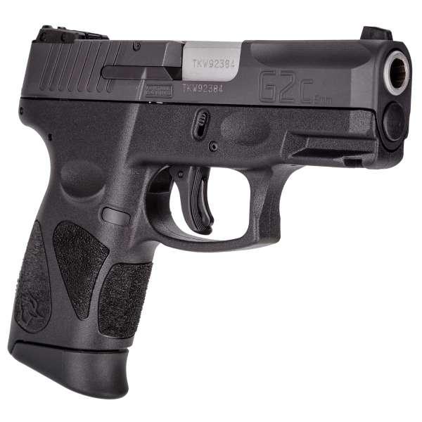 Gun Review: Taurus G2C 9mm Pistol