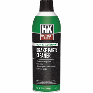 Non-Chlorinated Brake Parts Cleaner - CO