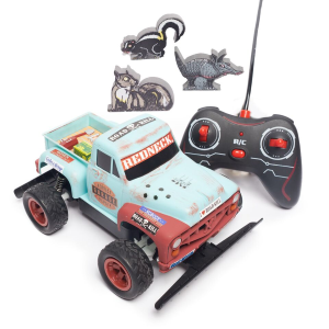 The Kudzu Raging Bull Remote Control Truck