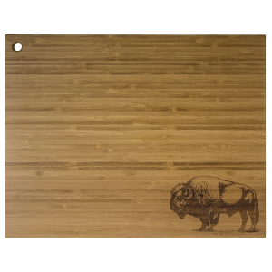 Buffalo Cutting Board