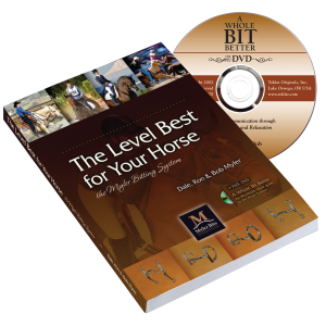 The Level Best For Your Horse - Book and DVD