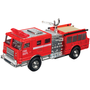 Fire Engine - Assorted