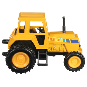 Jumbo Treadin' Tractor - Assorted Colors