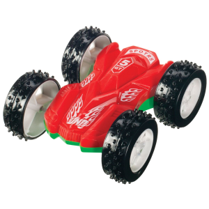 Double Sided Flip Car Toy - Assorted Colors