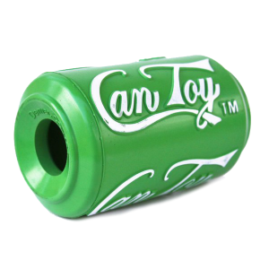 Can Treat Dog Toy