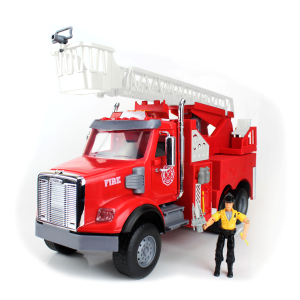 Freightliner Mighty Rigz Fire Engine