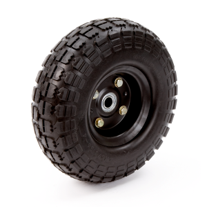 "10"" No Flat Knobby Tire"