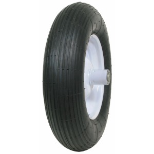 "Standard 16"" Pneumatic Wheelbarrow Tire"