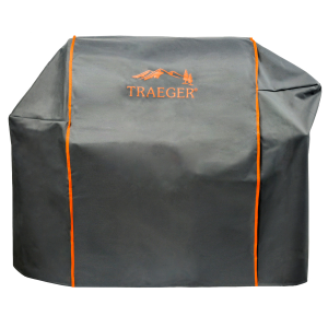 1300 Series Timberine Full-Length Grill Cover