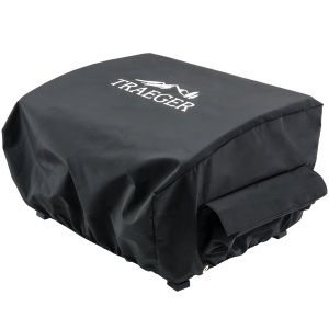 Scout & Ranger Grill Cover