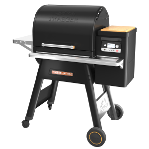 Timberline Series 850 D2 Pellet Grill