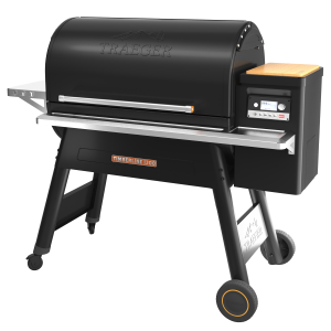Timberline Series 1300 D2 Pellet Grill