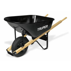 6 cu. ft. Landscaper Wheelbarrow