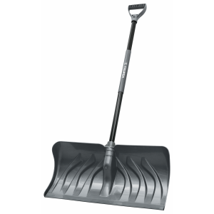 "24"" Snow Shovel and Pusher"