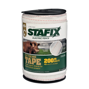"1/2"" Extreme Tape"