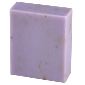 Lavender and Flower French Milled Soap Bar