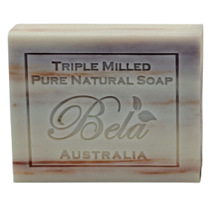Patchouli French Milled Soap Bar