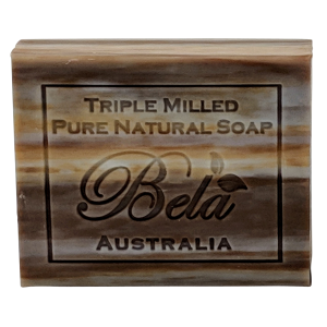 Sandalwood French Milled Soap Bar