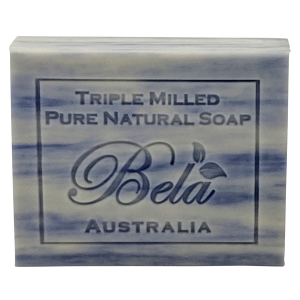 Freesia and Lilac French Milled Soap Bar