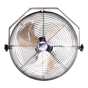 "18"" High Velocity Wall Mount Fan"