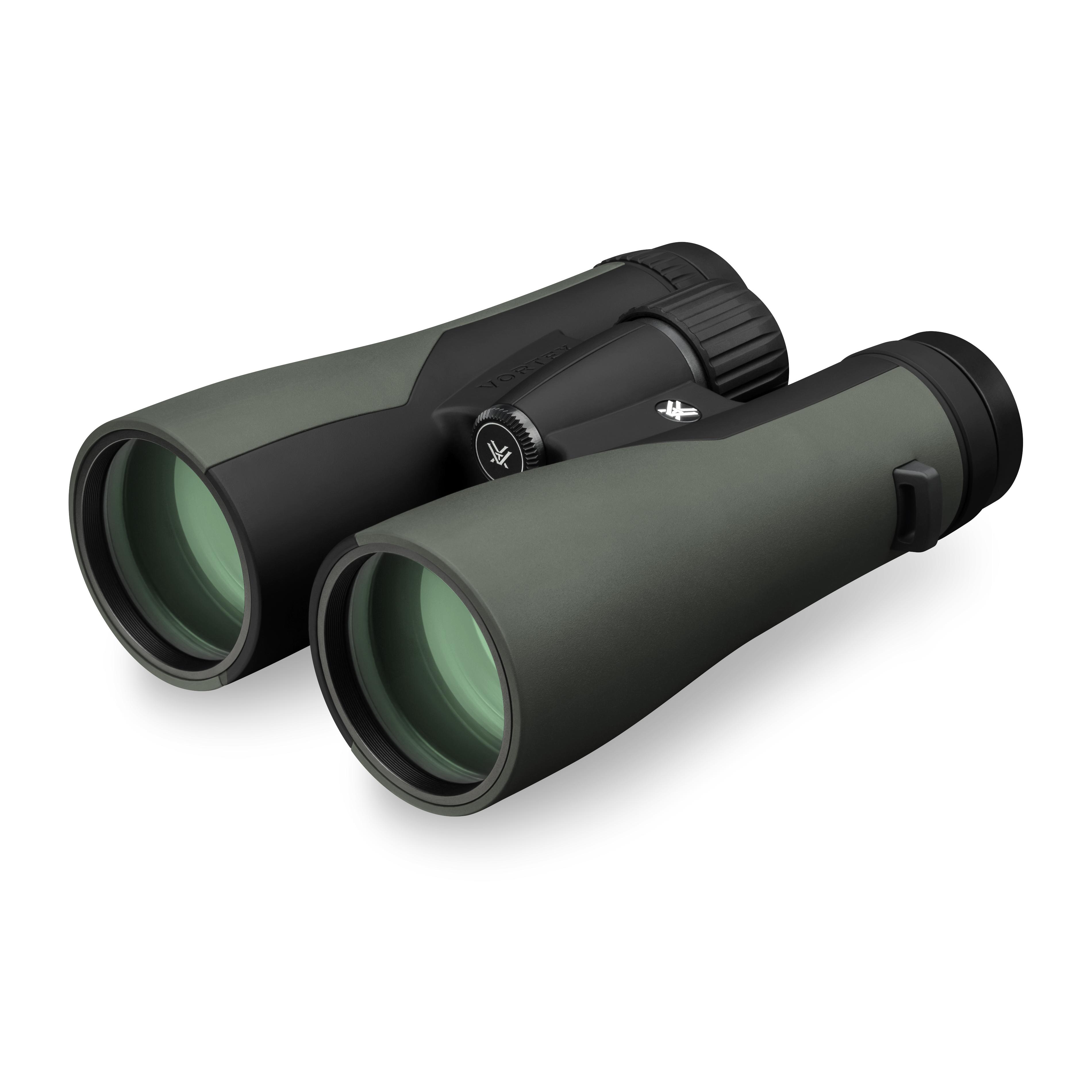 Murdoch S Vortex Crossfire 12x50 Roof Prism Binocular