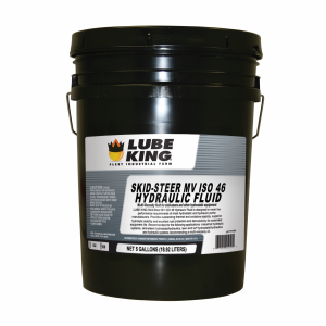 Skid-Steer MV ISO 46 Hydraulic Fluid