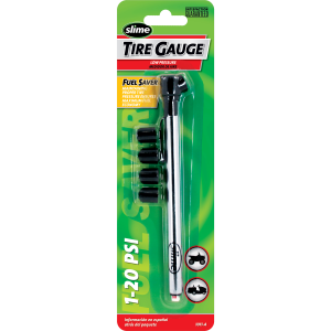 1-20 PSI Pencil Tire Gauge