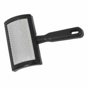 Lamb Slicker Brush