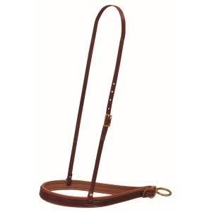 Latigo Leather Noseband