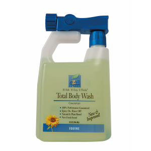 Equine Total Body Wash
