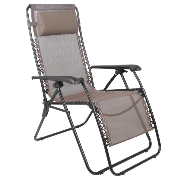 Dura Mesh Zero Gravity Chair