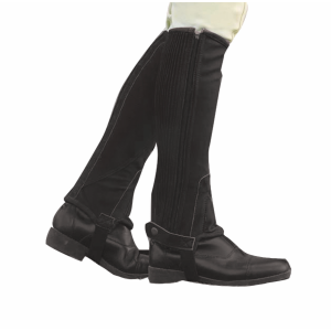 Youth Easy Care Half Chaps