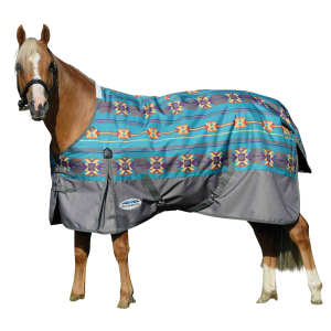 Comfitec Essential Standard 1200 Denier Ripstop Turnout Blanket Medium