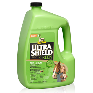 UltraShield Green Natural Fly Repellent - 1 Gallon