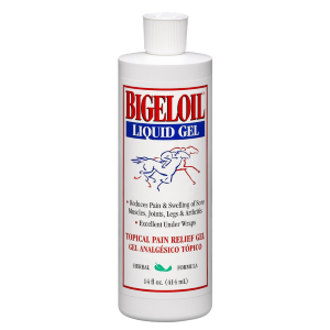 Liquid Gel Liniment
