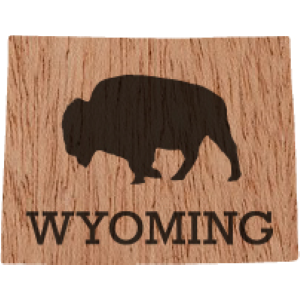 Wyoming Magnet