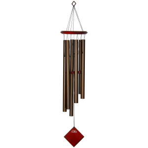 Bronze Wind Chimes of Earth